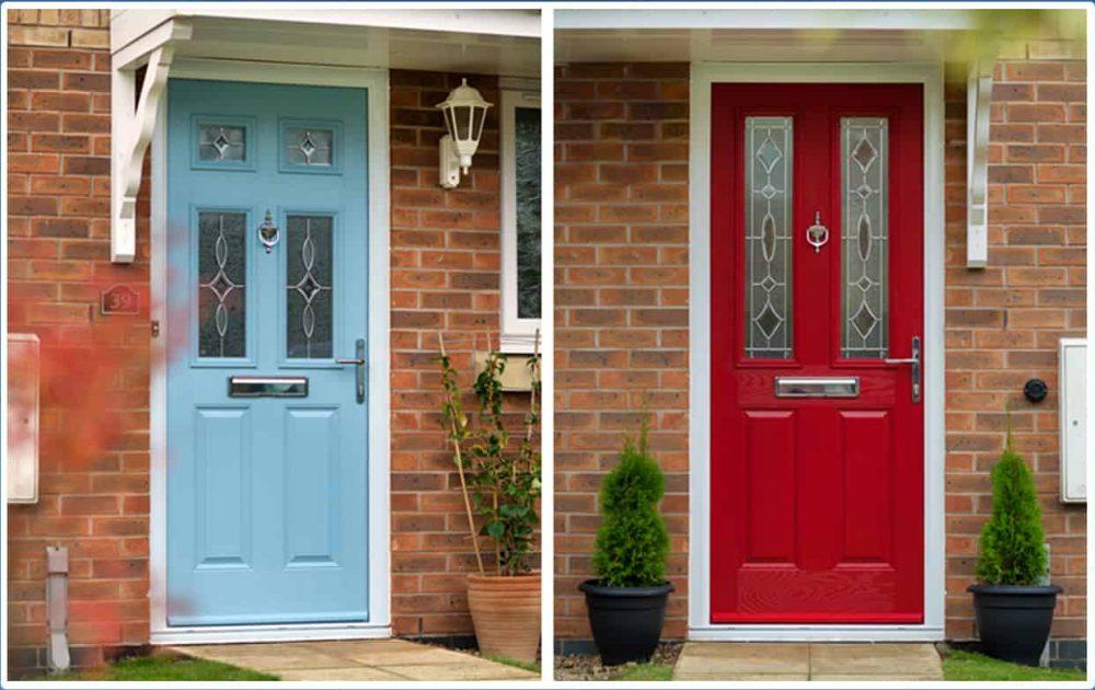 & Composite Doors Braintree   Composite Doors Prices Essex   Bluemanor