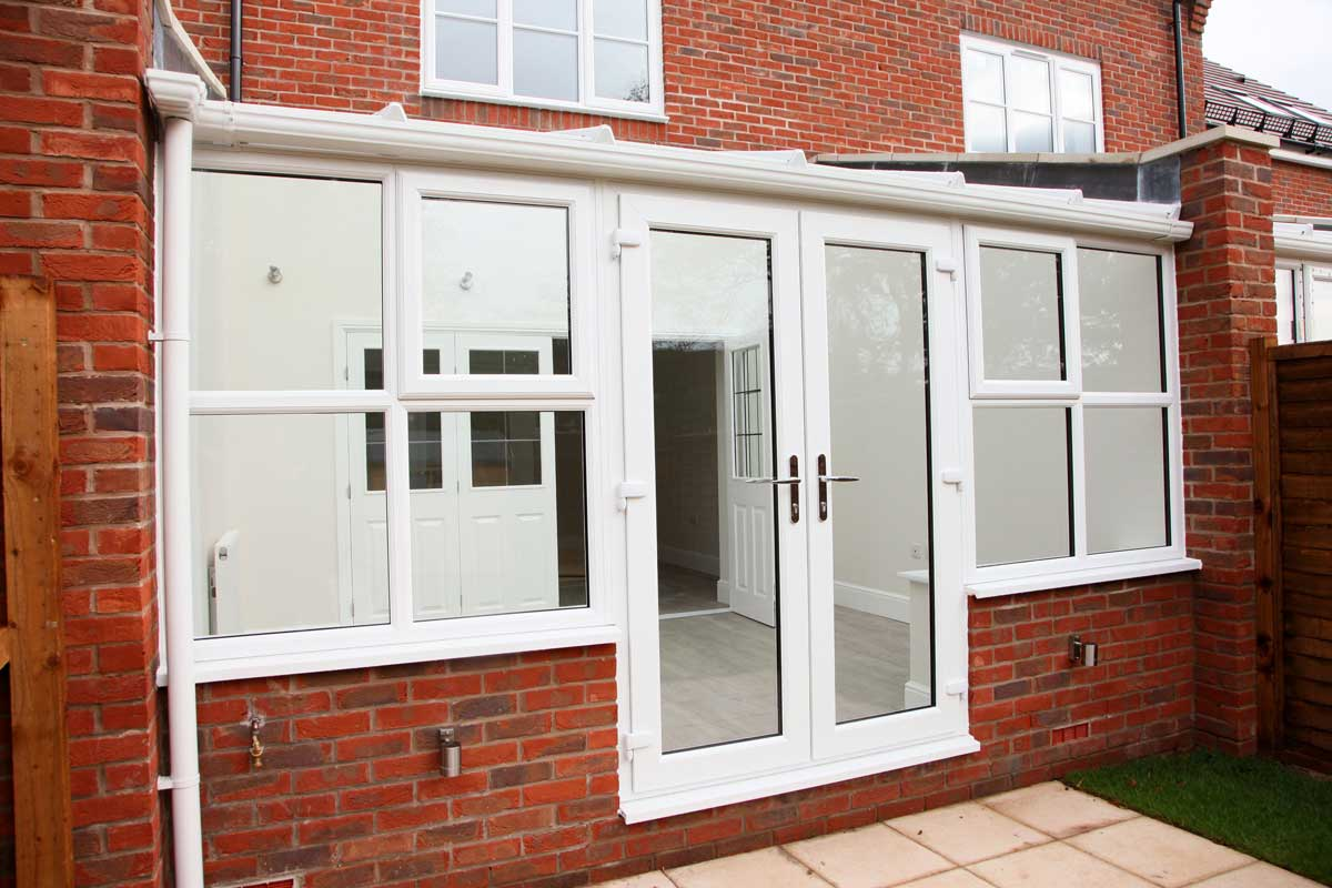 Double Glazed Doors Bishops Stortford
