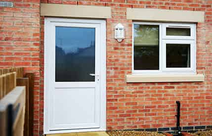 uPVC Door Bishops Stortford