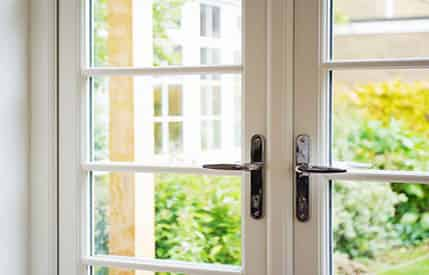 uPVC door prices essex