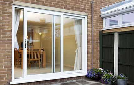 Patio Doors Braintree