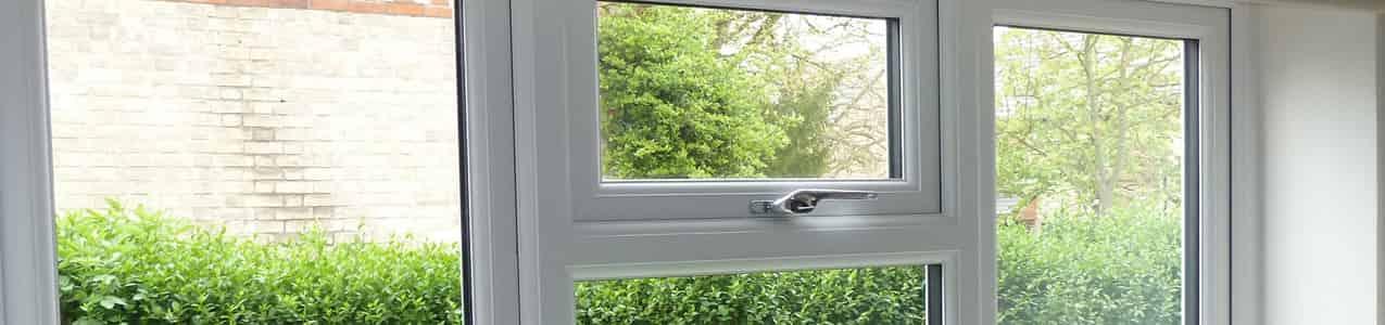 Essex Double Glazed Window