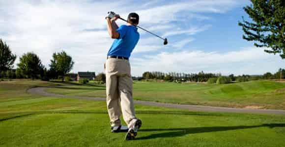 golf witham essex
