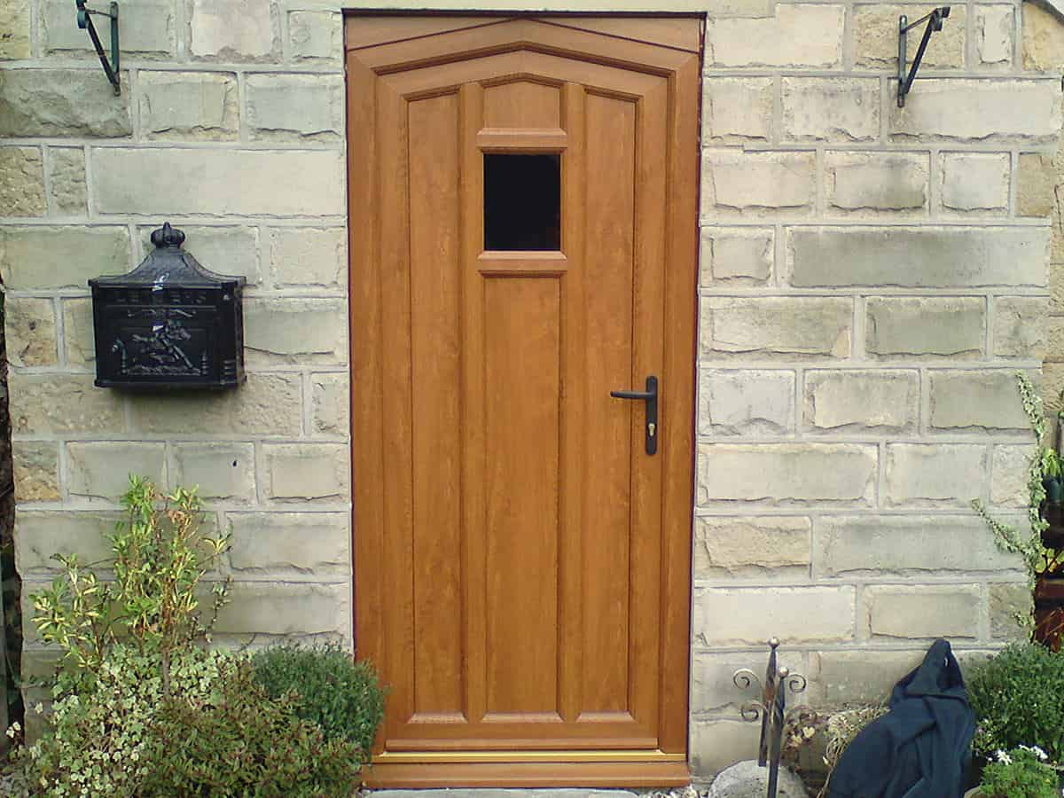 Upvc Door Company : Upvc doors colchester prices front