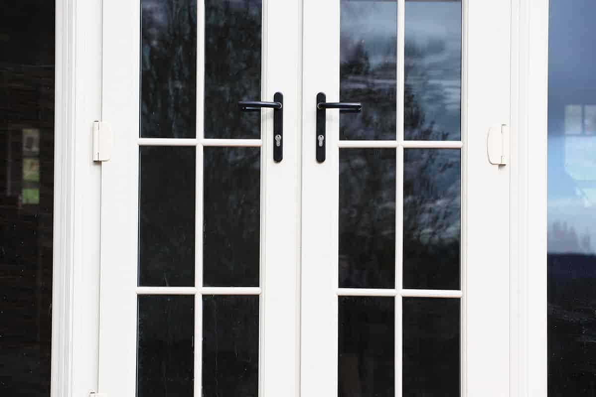 French doors dunmow french doors prices back doors for Double doors for back door