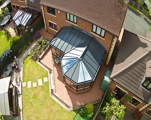 Bespoke Conservatories Braintree