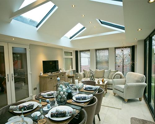 Bespoke conservatory prices essex