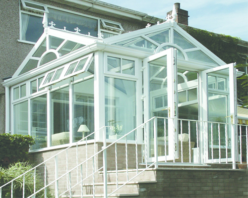 Gable-End Conservatory Prices