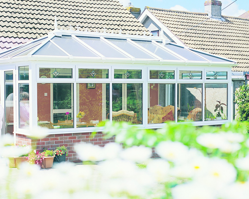 Edwardian Conservatory Cost