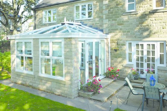 Orangery Conservatories Essex