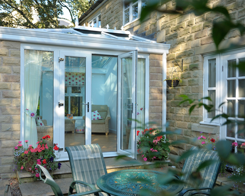 Orangery Conservatories Braintree