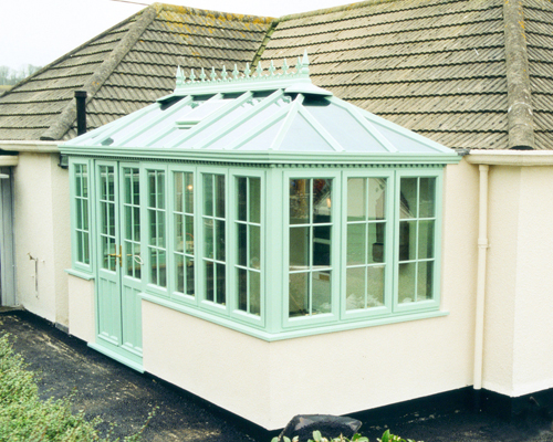 Edwardian Conservatory Prices Braintree